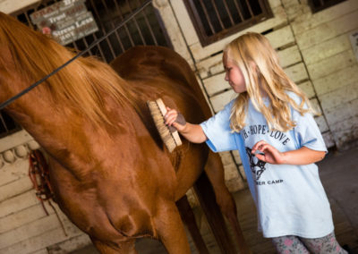 Horse Camps Faith Hope Love Riding Academy