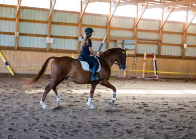 Isos Faith Hope Love Riding Academy