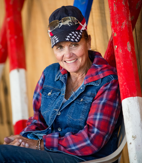 Shirley Svendsen
