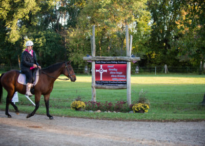 Faith Hope Love Riding Academy