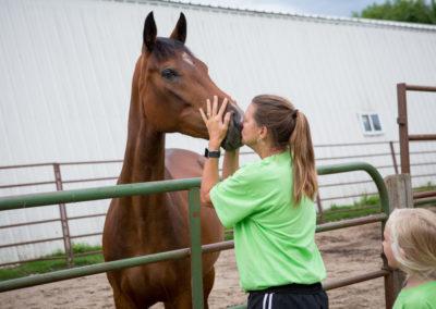 Faith Hope Love Riding Academy Horse Camps